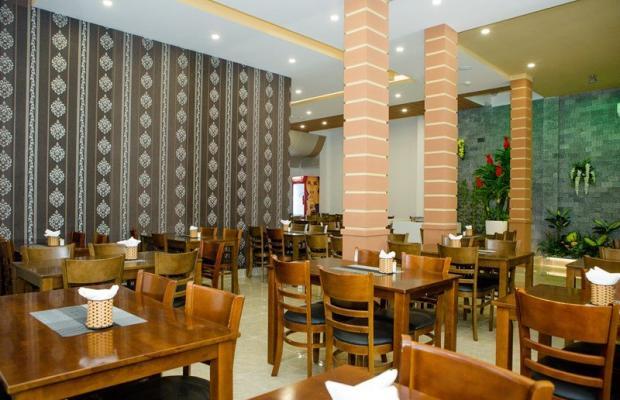 фото отеля Lucky Hotel изображение №9
