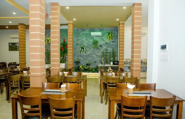фотографии отеля Lucky Hotel изображение №7