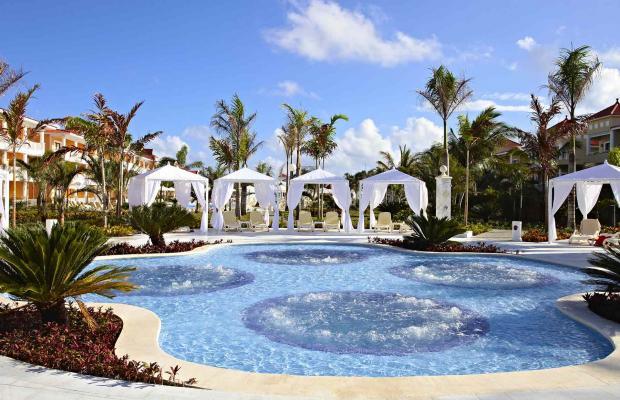фотографии отеля Luxury Bahia Principe Ambar изображение №11