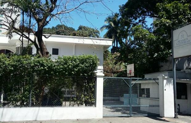 фотографии отеля Pension Natividad изображение №19