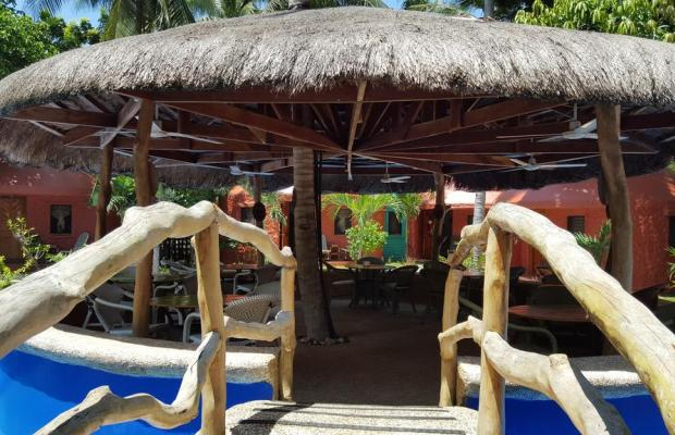 фотографии отеля Panglao Chocolate Hills Resort изображение №31