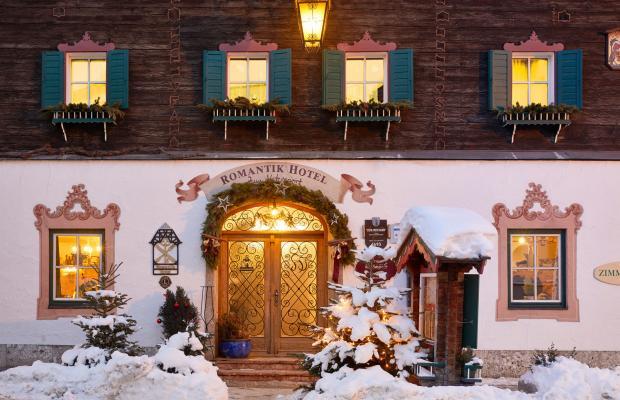 фото отеля Romantik изображение №21