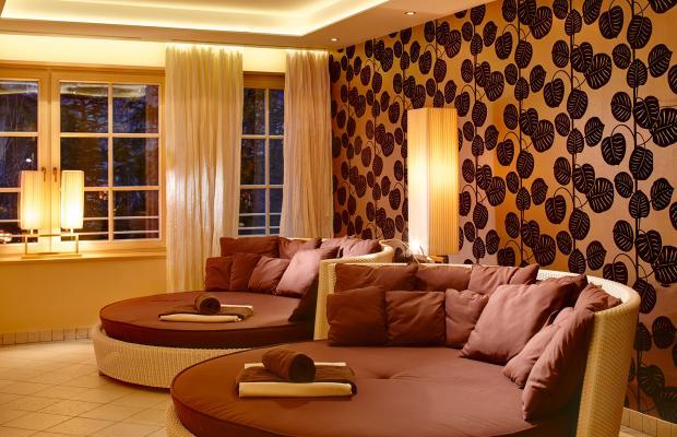 фото отеля Salzburgerhof изображение №29