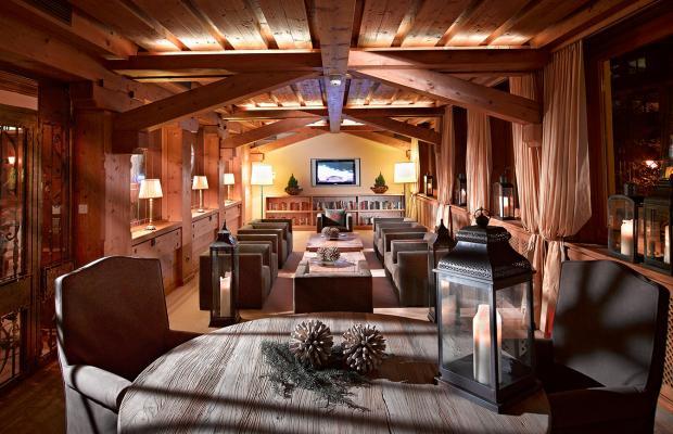 фотографии отеля Salzburgerhof изображение №27