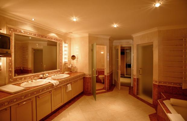 фотографии отеля Salzburgerhof изображение №3