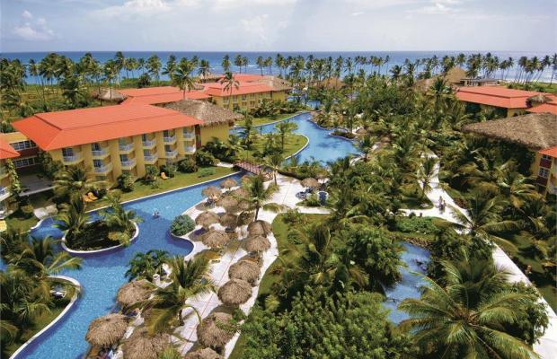 фото отеля Dreams Punta Cana Resort & Spa (ex. Sunscape The Beach Punta Cana) изображение №17