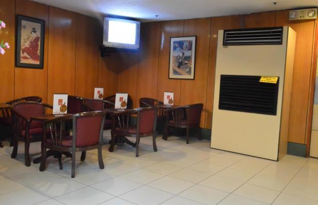 фото Hotel Sogo Avenida изображение №22