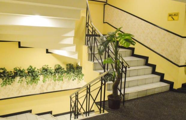 фото отеля Hotel Sogo Avenida изображение №21