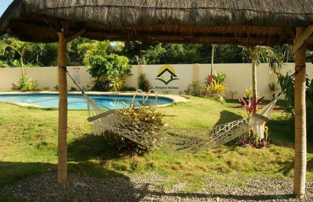 фото Panglao Homes Resort & Villas изображение №26