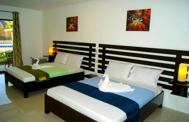 фото Panglao Homes Resort & Villas изображение №14