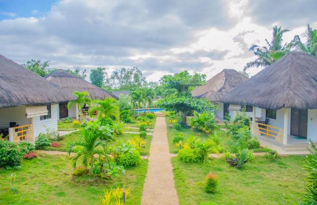 фото Panglao Homes Resort & Villas изображение №2