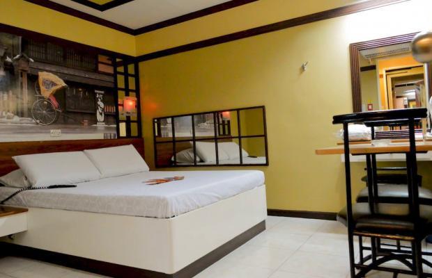 фото отеля Hotel Sogo Avenida изображение №13