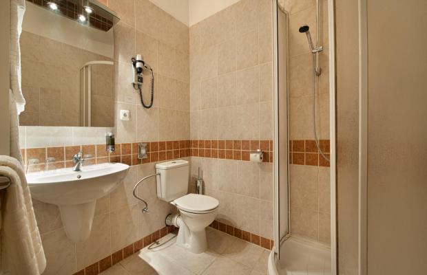фотографии EA Hotel Tosca изображение №28