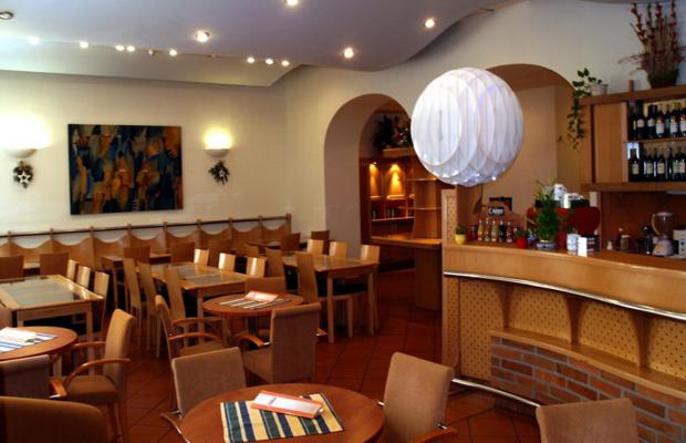 фотографии отеля EA Hotel Tosca изображение №27