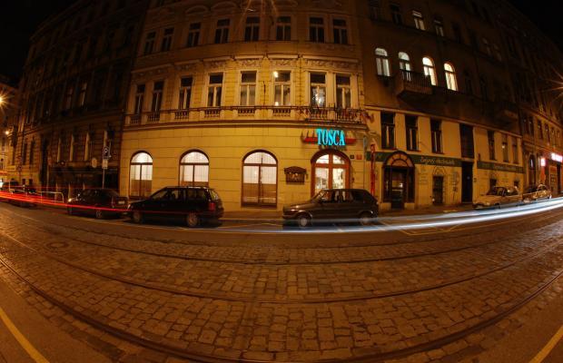 фото отеля EA Hotel Tosca изображение №25