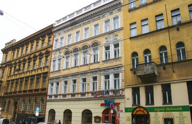 фото отеля EA Hotel Tosca изображение №1