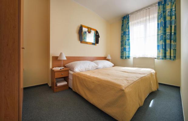 фото EA Hotel Tosca изображение №2