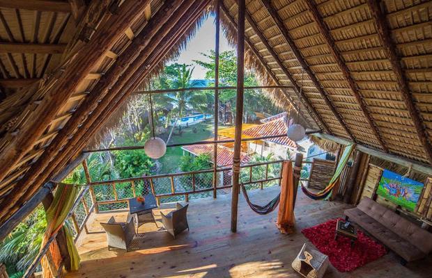 фотографии отеля Cabarete Maravilla Eco Lodge & Beach (ex. Casa Maravilla) изображение №7