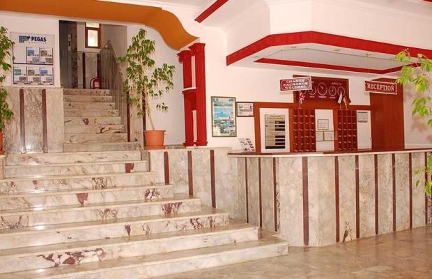 фото Klas Dom Suite Annexe (ex. Sahin Klas) изображение №10