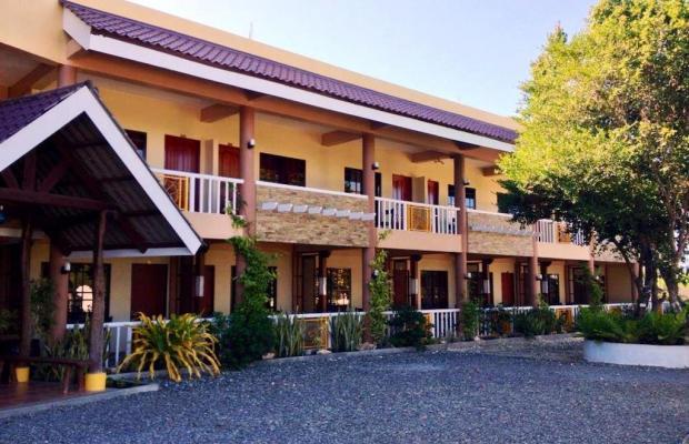 фото отеля Panglao Island Franzen Residences изображение №1
