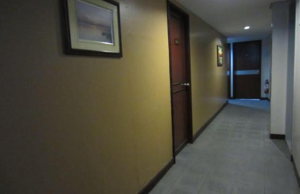 фото отеля The Southern Cross Hotel Manila изображение №13