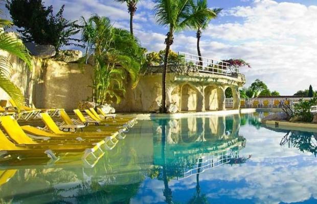 фото Cofresi Palm Beach & Spa Resort (ex. Sun Village Resort & Spa) изображение №6