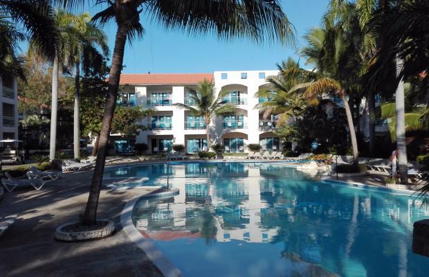 фото Lifestyle Holidays Vacation Resort (ex. Hacienda Crown Residence Suites) изображение №6