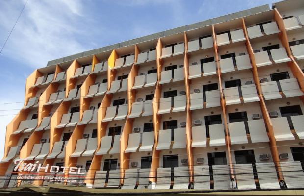 фото отеля Tsai Hotel & Residences изображение №1