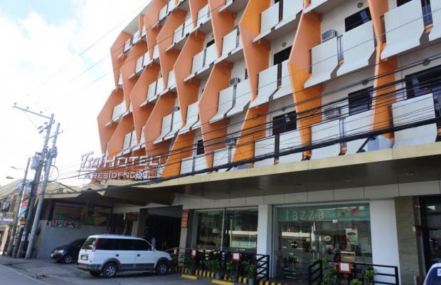 фотографии отеля Tsai Hotel & Residences изображение №3