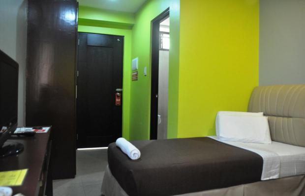 фотографии North Zen Hotel Basic Spaces изображение №24