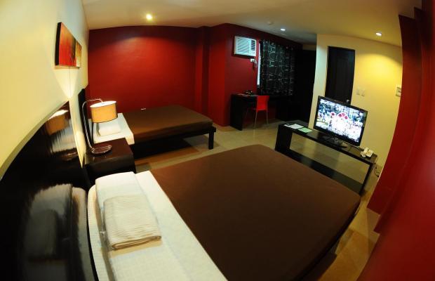 фотографии отеля North Zen Hotel Basic Spaces изображение №23