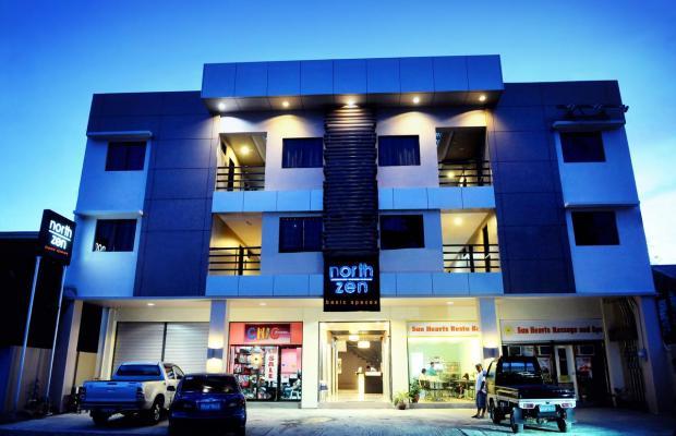 фотографии North Zen Hotel Basic Spaces изображение №20