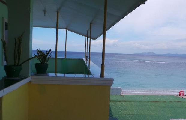 фото отеля White Beach Hotel Bar and Restaurant изображение №17