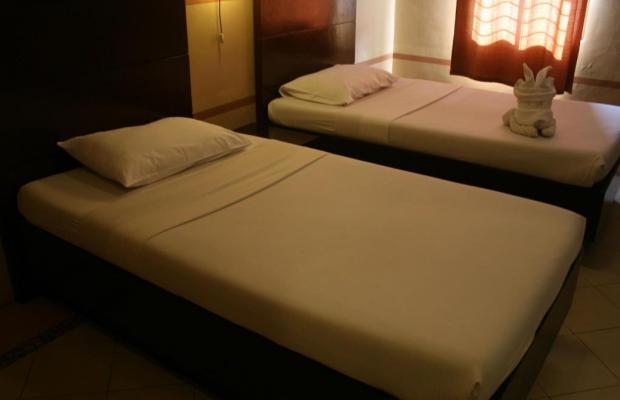 фотографии отеля Sampaguita Suites Jrg изображение №15
