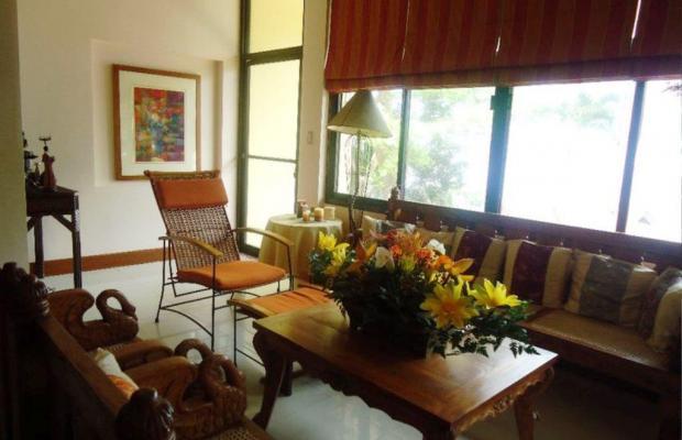 фотографии отеля Panglao Kalikasan Dive Resort изображение №11