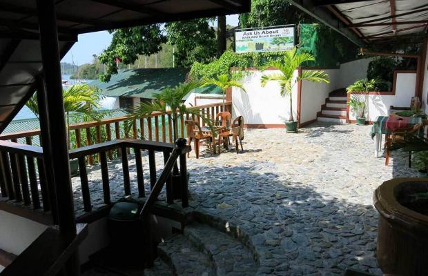 фотографии отеля Badladz Dive Resort изображение №11