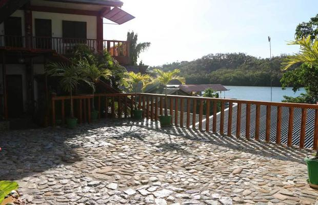 фото отеля Badladz Dive Resort изображение №5