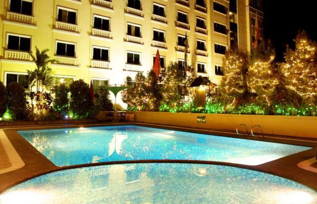 фото отеля The Royal Mandaya Hotel изображение №13