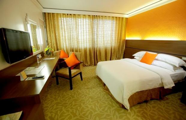 фото The Royal Mandaya Hotel изображение №2