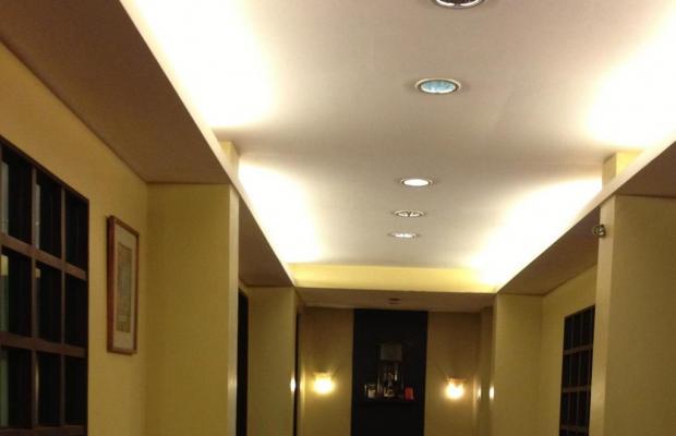 фотографии отеля The Lyric Apartelle изображение №3