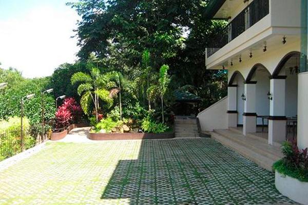 фотографии Davao Eagle Ridge Resort изображение №4