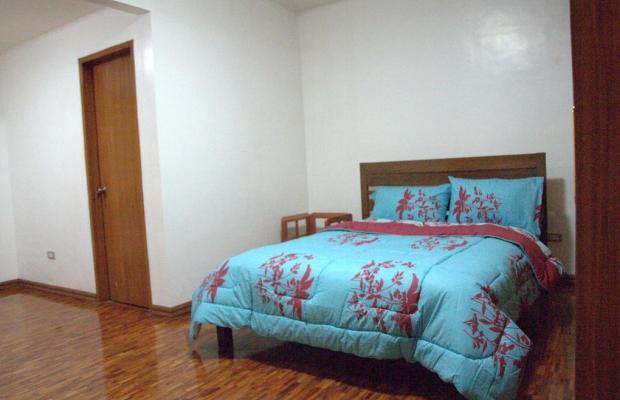 фотографии отеля Casa Amiga Dos изображение №27