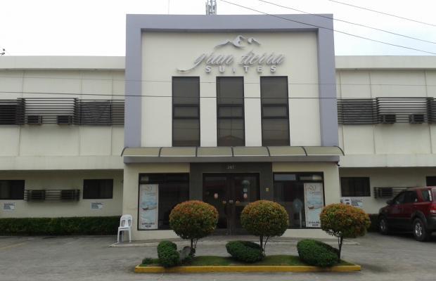 фото отеля Gran Tierra Suites изображение №1