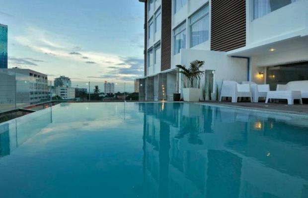 фото отеля Wellcоme Hotel изображение №1