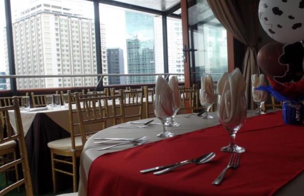 фотографии отеля Wellcоme Hotel изображение №23