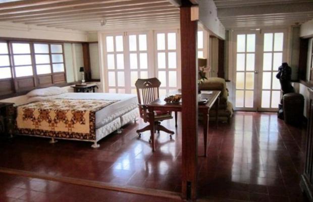 фото отеля Coco's Garden Guestroom изображение №9