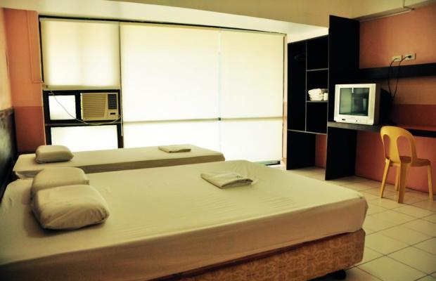 фотографии отеля GV Hotel Lapu-lapu изображение №11