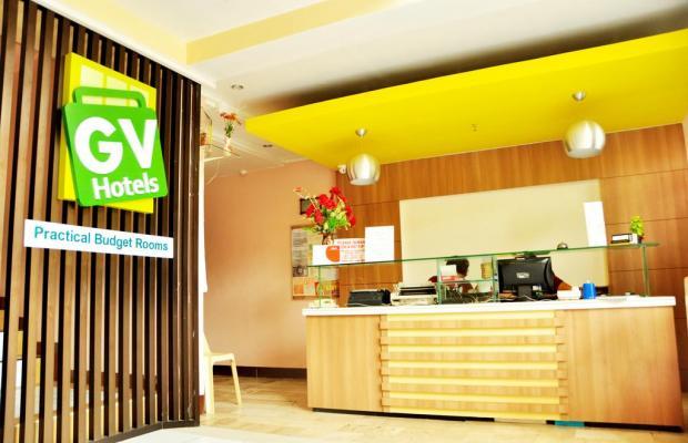 фото GV Hotel Lapu-lapu изображение №10