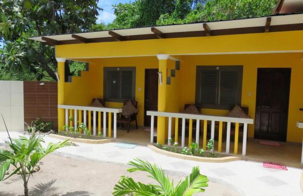 фотографии отеля Malapascua Garden Resort изображение №27