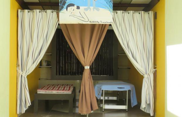 фотографии отеля Malapascua Garden Resort изображение №19